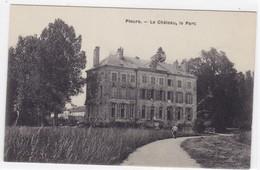 Marne - Pleurs - Château, Le Parc - Andere Gemeenten