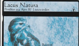 Netherlands - Lacus Natura Buizerd - Bird - Private