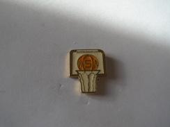 Pins Basketball ASA Avressieux - Basketball