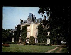 28 - AUTHON-DU-PERCHE - Chateau - - France