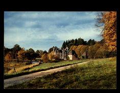 28 - SAINT-BOMER - Chateau - - France
