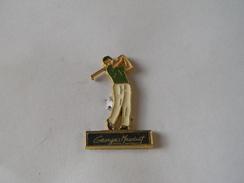 Pins Golf Georges Mauduit - Golf