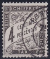 France   .   Yvert    .      Taxe      13         .        O       .        Oblitéré - Postage Due