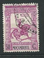 Portugal - Mozambique    - Yvert N° 334 Oblitéré -  Ad 326 22 - Mozambique