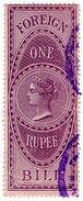 (I.B) India Revenue : Foreign Bill 1R - India (...-1947)