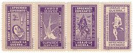 (I.B-CK) Cinderella Collection : Esperanto (Stop War) - Poland