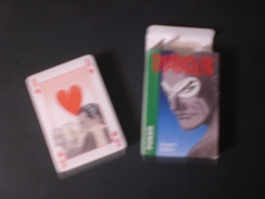 CART GAME CARTE DA GIOCO DIABOLIK CONFEZIONATE NUOVE. - Playing Cards