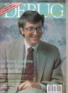 Debug Magazine N°11, Mar 1991 - Informatique