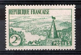 1935 - N° 301 - Neuf ** - Rivière Bretonne - France