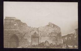 MESSINA - TERREMOTO DEL 1908 - DUOMO (3) - Catastrofi