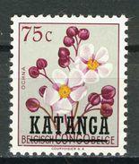 COB  30  **  (K30) - Katanga