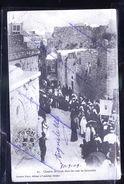 JERUSALEM - Non Classés