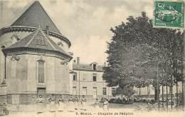 77 - MEAUX - Chapelle De L'hopital - Meaux