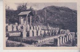 Rovereto Trento Castel Dante Cimitero Militare Reparto S. Maria Croce Luminosa Monte Zugna No Vg - Trento