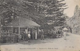 88)  Route De La  Schlucht - Buvette De La Roche Du Diable - Frankreich