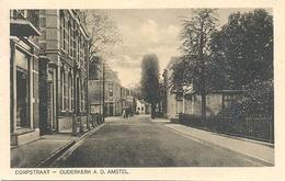 Ouderkerk Aan De Amstel, Dorpstraat - Pays-Bas
