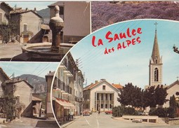LA SAULCE DES ALPES MULTIVUES (dil201) - France