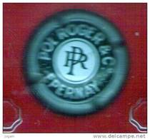CHAMPAGNE - POL ROGER & C° N° 35 Noir Et Blanc - Pol Roger