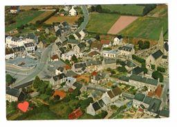18343-LE-50-BLAINVILLE-sur-MER-Le Bourg - Blainville Sur Mer