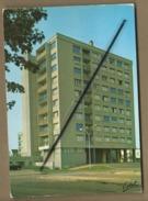 CPM - Saint Etienne Du Rouvray  - Rue Docteur Gallouen : La Tour - Saint Etienne Du Rouvray