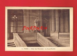 [75] Paris > Hôtel Des Monnaies ... Le Grand Escalier - France