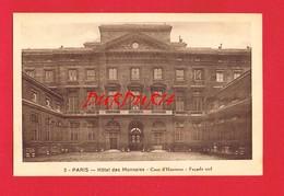 [75] Paris > Hôtel Des Monnaies ... Cour D'Honneur - Francia