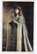 Dubel, Artiste 1900, Reutlilnger  , Sip 1285 - Theatre