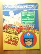 CORRIERE DEI PICCOLI N. 41 1968 - Corriere Dei Piccoli