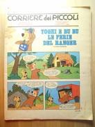 CORRIERE DEI PICCOLI N. 25 1975 - Corriere Dei Piccoli