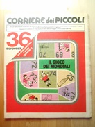 CORRIERE DEI PICCOLI N. 21 1978 - Corriere Dei Piccoli