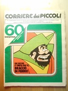CORRIERE DEI PICCOLI N. 45 1978 - Corriere Dei Piccoli