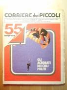 CORRIERE DEI PICCOLI N. 40 1978 - Corriere Dei Piccoli