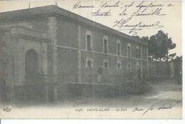 1058 - SAINT-ELME - LE FORT  ( Animées ) - France