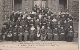 59 - NIEPPE - REFUGIES DE L'HOSPICE - BELLE ANIMATION - Other Municipalities