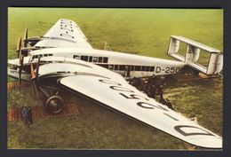 JUNKERS G 38  - # 4909 ~ Airplane - Altri