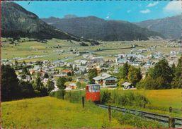 Oostenrijk Luftkurort Sankt Johann In Tirol Kitzbuhel Austria Österreich Autriche - Kitzbühel