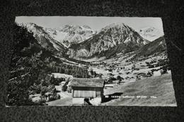 1650- Brand, Vorarlberg - 1968 - Rankweil