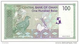OMAN P. 31 100 B 1995 UNC (2 Billets) - Oman