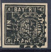 Stamp German States  1849  Forgery  Lot#8 - Bayern (Baviera)
