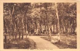HEIST - Het Boschje - Petit Bois - Heist