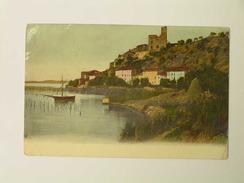 Trentino 1255 Cadine 1911 - Italia