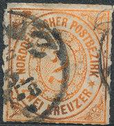 Stamp German States  1868 2kr Lot#39 - North German Conf.