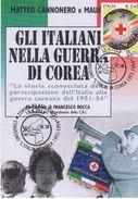 """Torino 2013 - Centro Pannunzio Convegno """" L'Italia In Corea """" 1951-1954 - - Croce Rossa"""