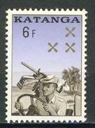 COB  79  **  (K39) - Katanga