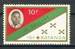 COB  68  **  (K43) - Katanga