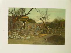 China 44 Fischerdorf MUHLSTEIN 1911 Ed Fritz Hsiang - China