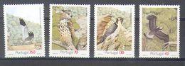 Portugal ** & UPAEP, Endangered Species 1993 (2168) - 1910-... République