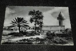 36- Mogadiscio, Moschea Hamar Geb Geb - Somalia
