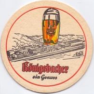 #D042-535 Viltje Königsbacher - Sous-bocks