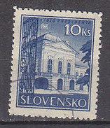 PGL BH0409 - SLOVAQUIE Yv N°53 - Slovaquie